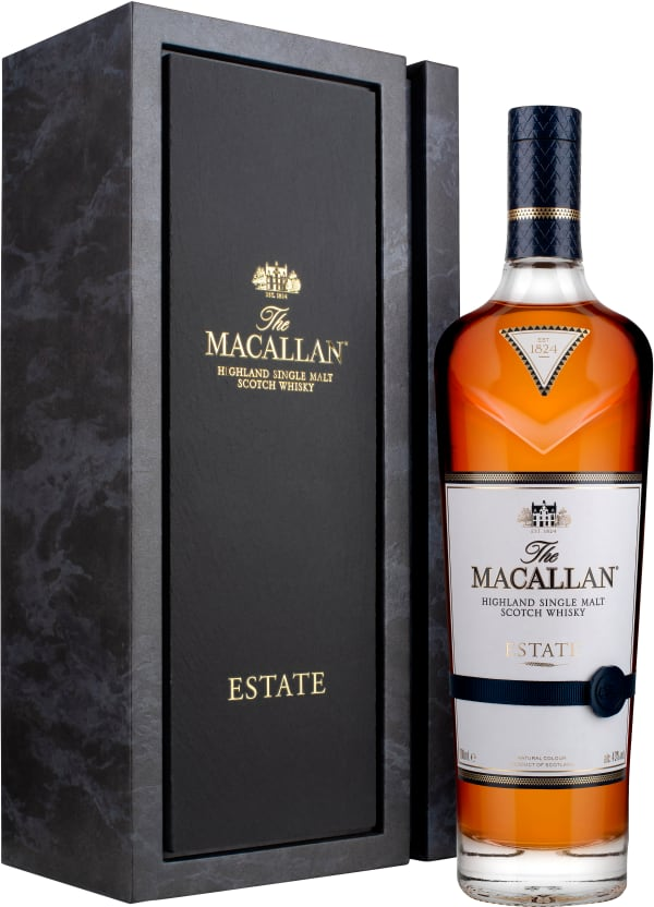 The Macallan Estate Single Malt