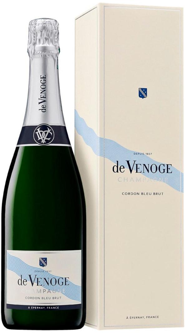 de Venoge Champagne Brut