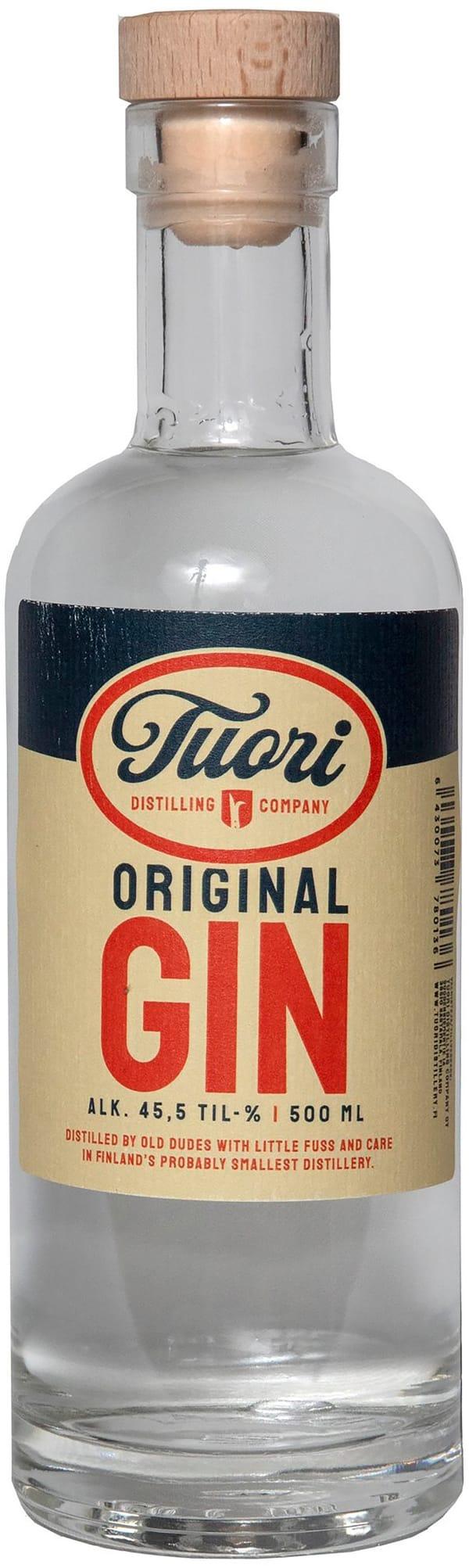 Tuori Original Gin