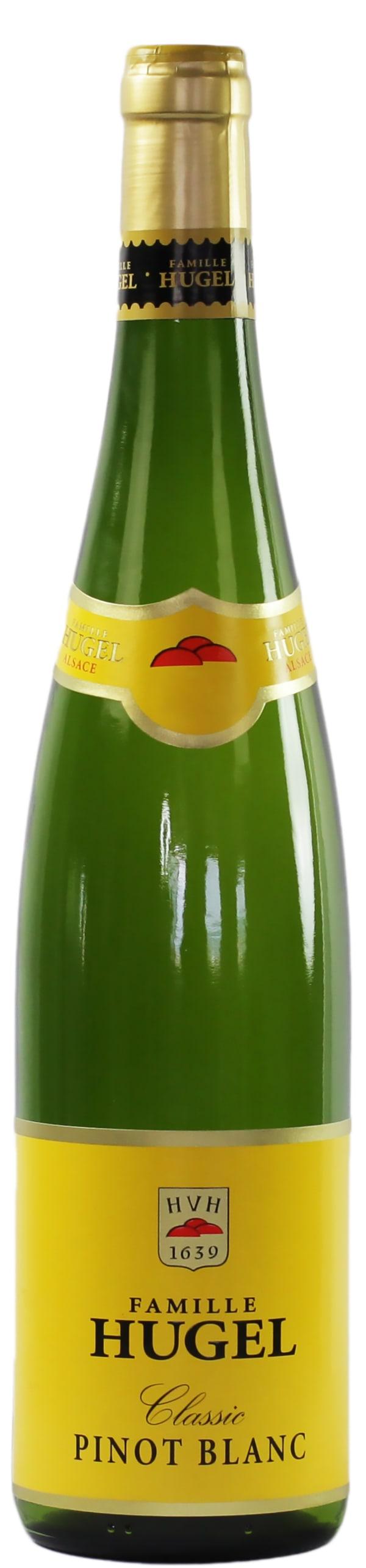 Famille Hugel Classic Pinot Blanc 2015