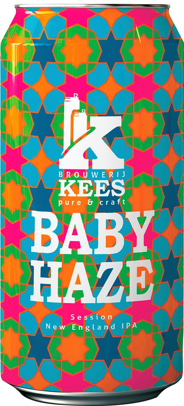 Kees Baby Haze Session NEIPA burk
