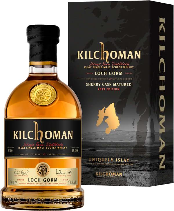 Kilchoman Loch Gorm 2019 Single Malt