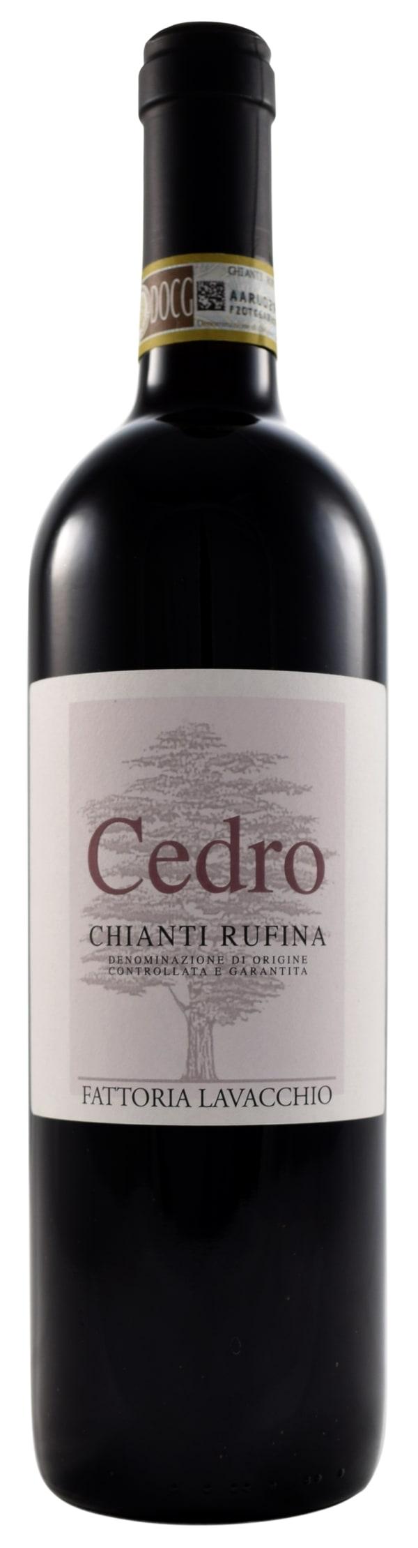 Cedro Chianti Rufina 2019