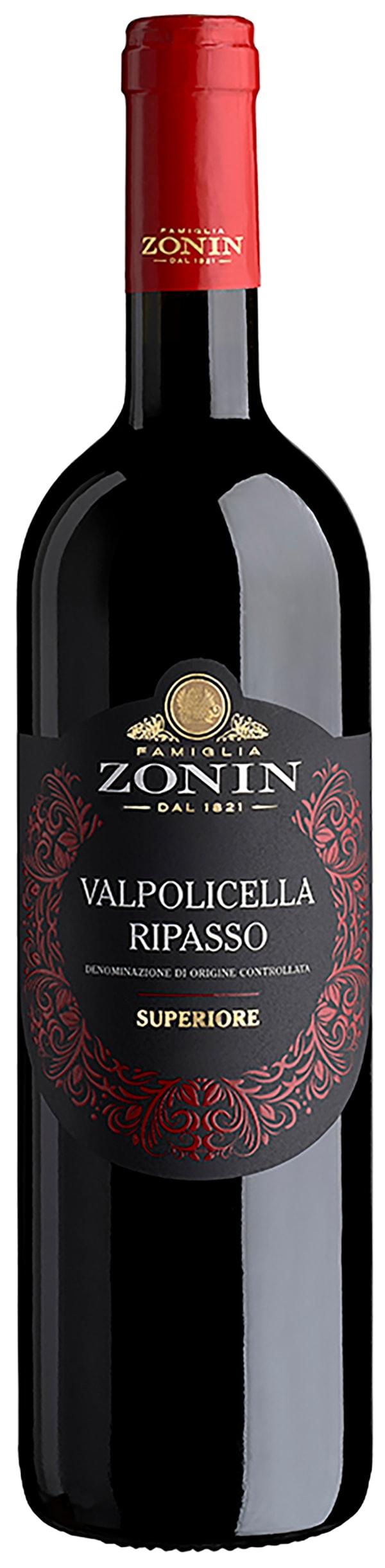 Zonin Ripasso Valpolicella Superiore 2018