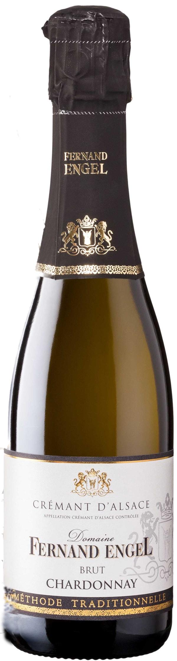 Fernand Engel Crémant d'Alsace Chardonnay Brut