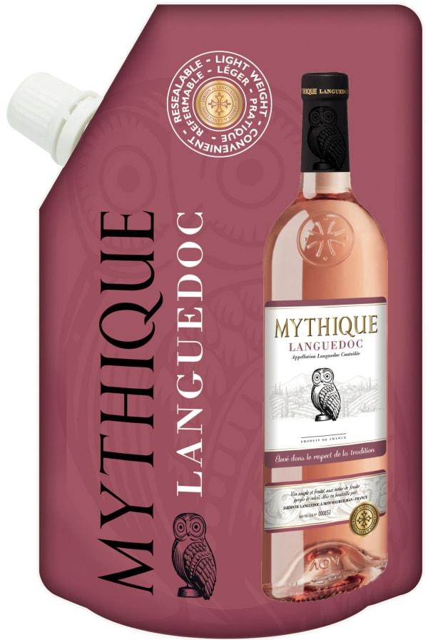 Mythique Rose påsvin