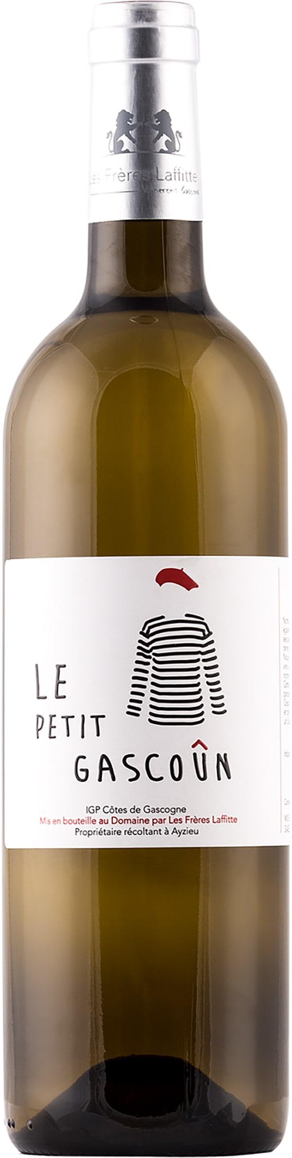 Le Petit Gascoûn Blanc 2019