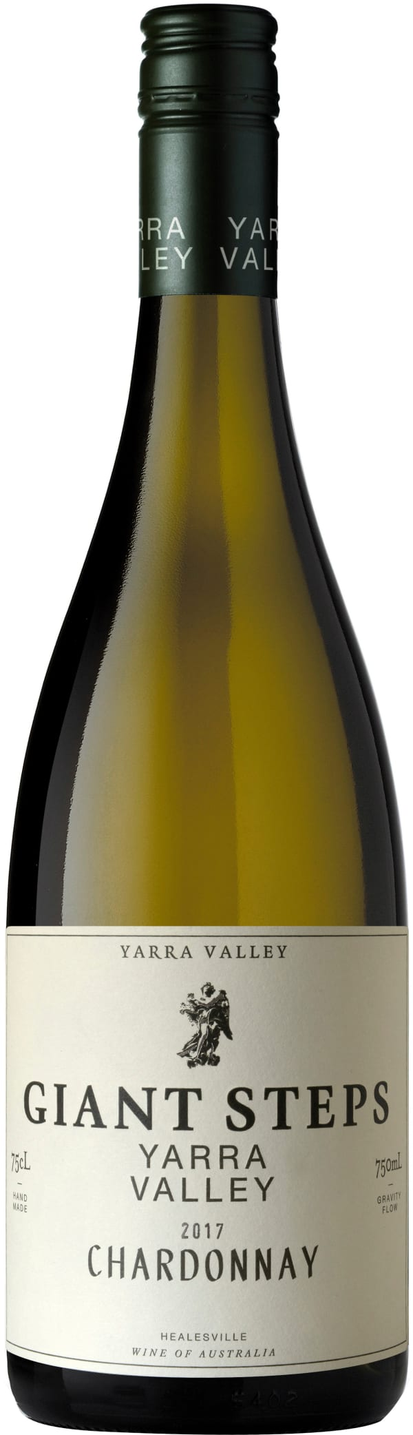 Giant Steps Chardonnay 2017