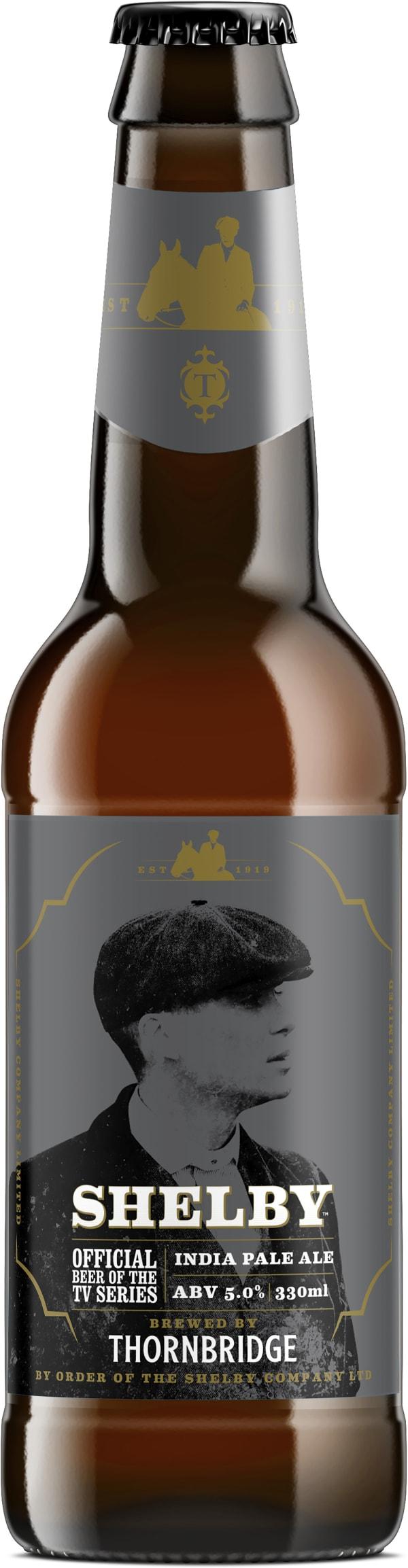 Thornbridge Shelby India Pale Ale