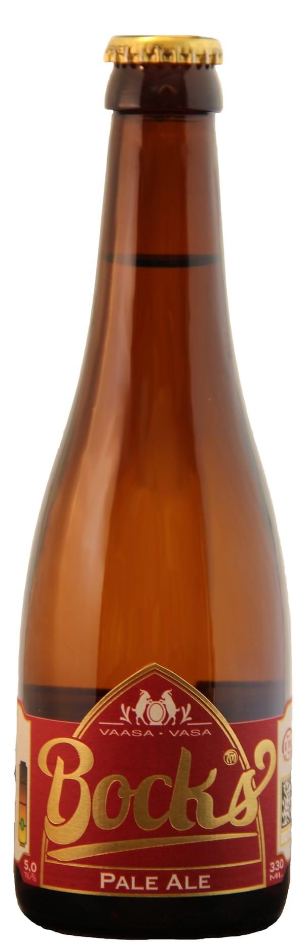Bock's Pale Ale