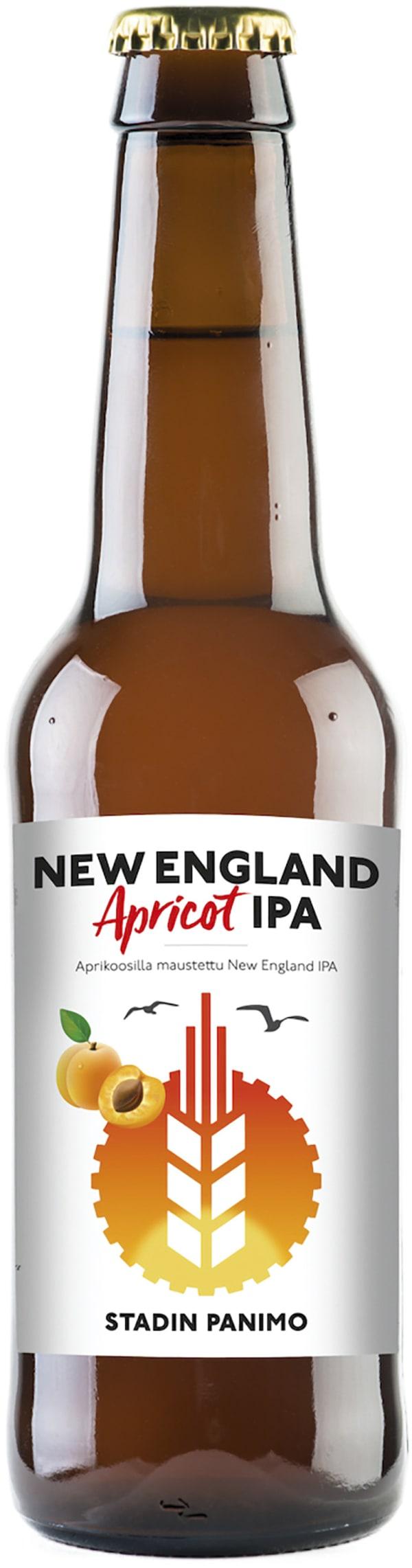 Stadin New England Apricot IPA