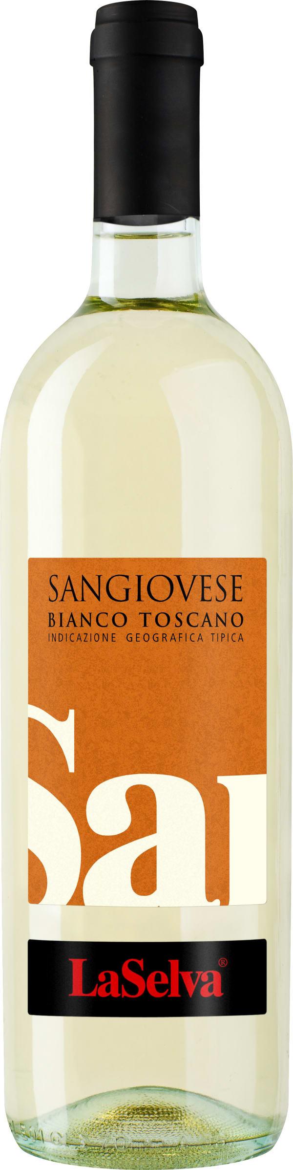 La Selva Sangiovese Bianco 2016