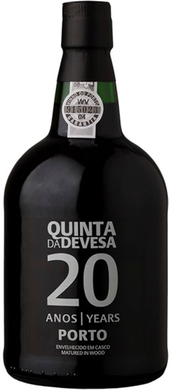 Quinta da Devesa 20 Year Old Tawny Port