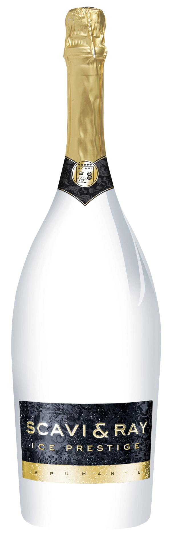 Scavi & Ray Ice Prestige Medium Dry