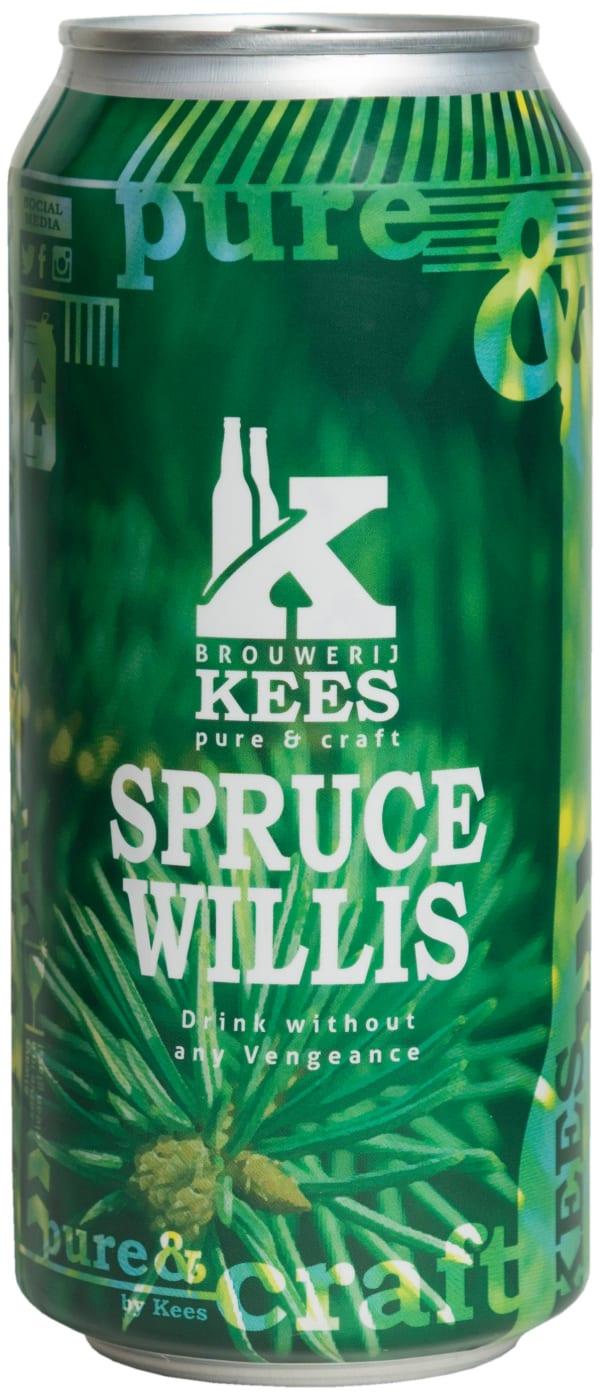 Kees Spruce Willis IPA tölkki