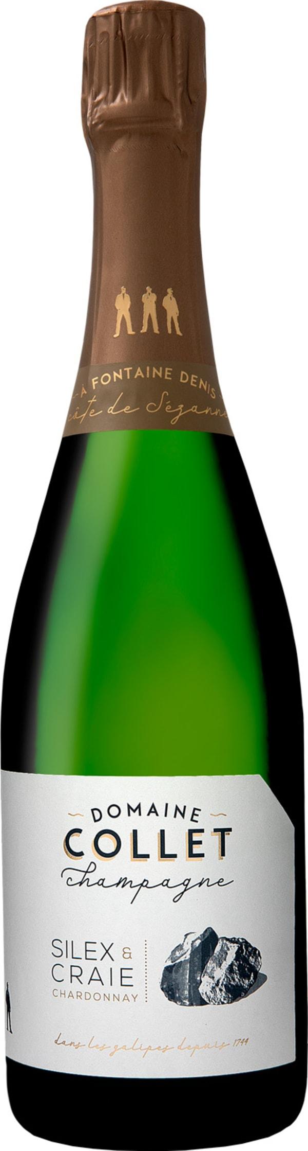 Rene Collet Empreinte de Terroir Chardonnay Champagne Extra Brut