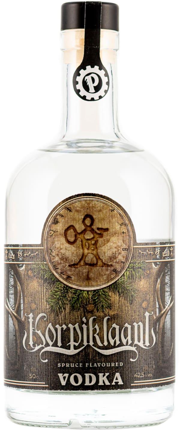 Pyynikin Korpiklaani Vodka