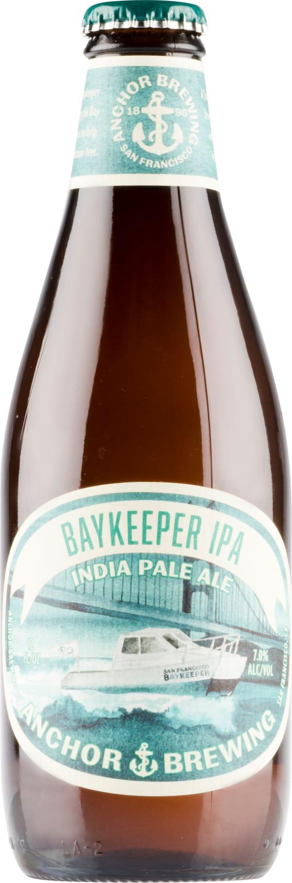 Anchor Baykeeper IPA
