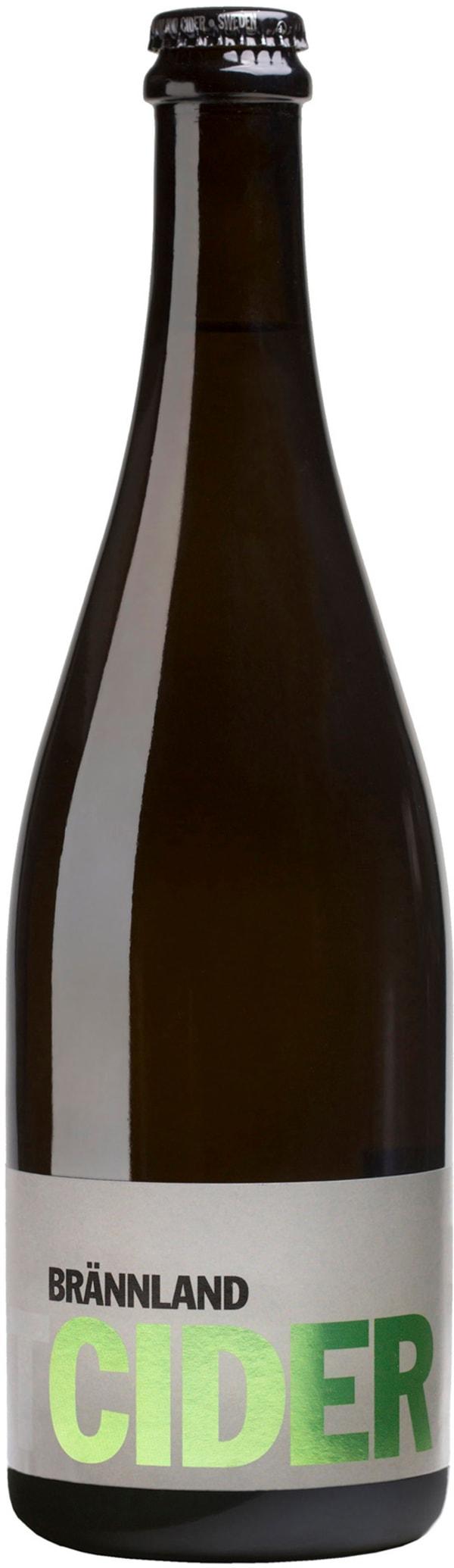 Brännland Just Cider