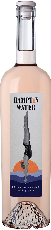 Hampton Water Rosé 2018