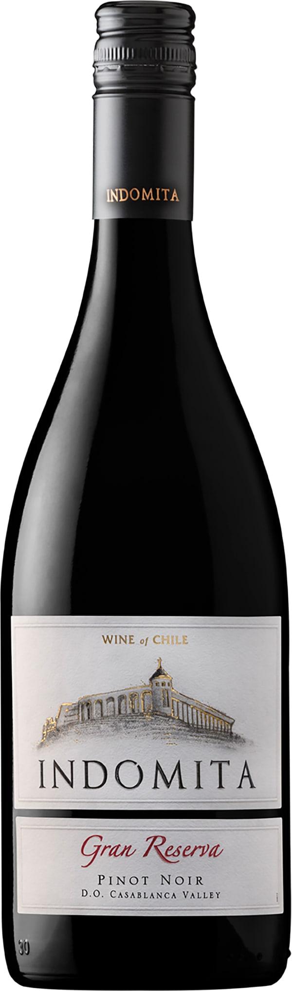 Indomita Gran Reserva Pinot Noir 2018