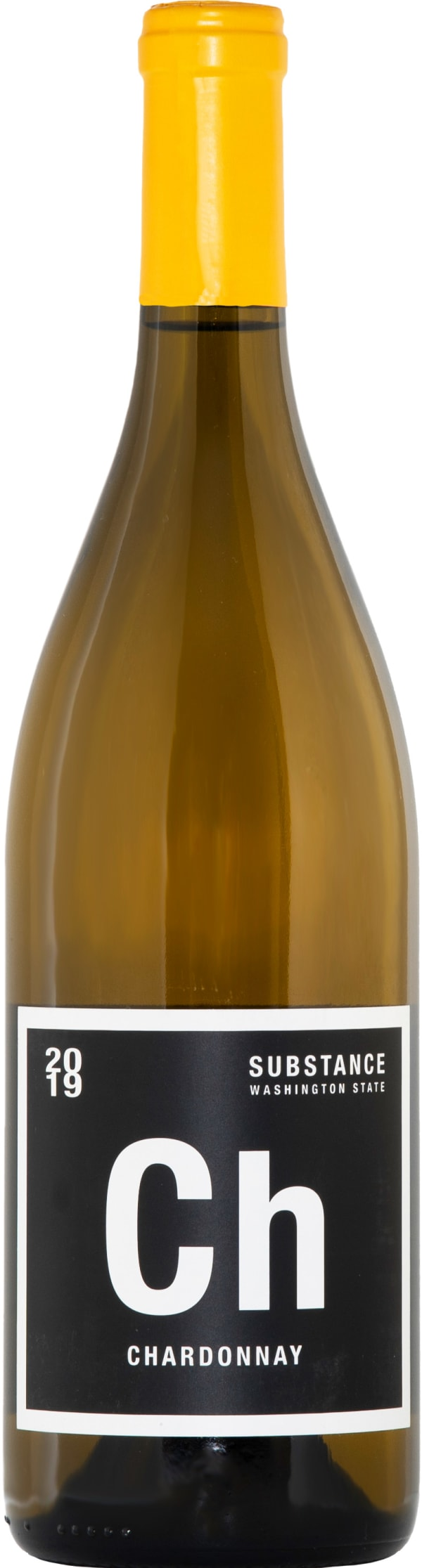 Substance Ch Chardonnay 2018
