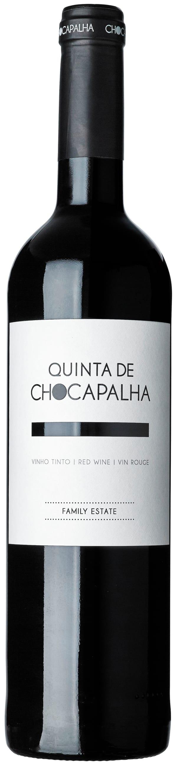 Quinta de Chocapalha Tinto  2015