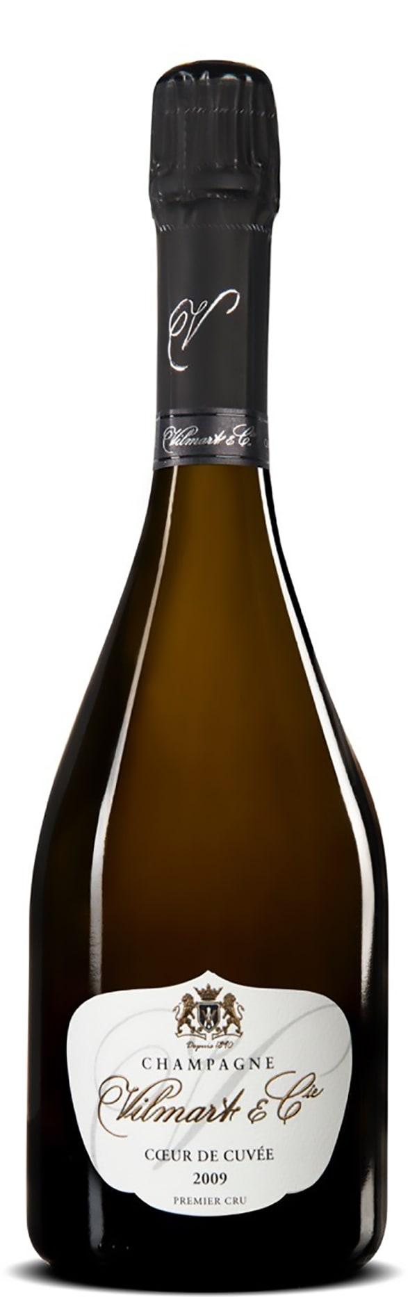 Vilmart & Cie Coeur de Cuvée Premier Cru Champagne Brut 2010