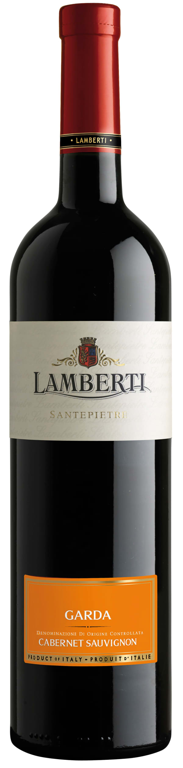 Lamberti Cabernet Sauvignon 2016