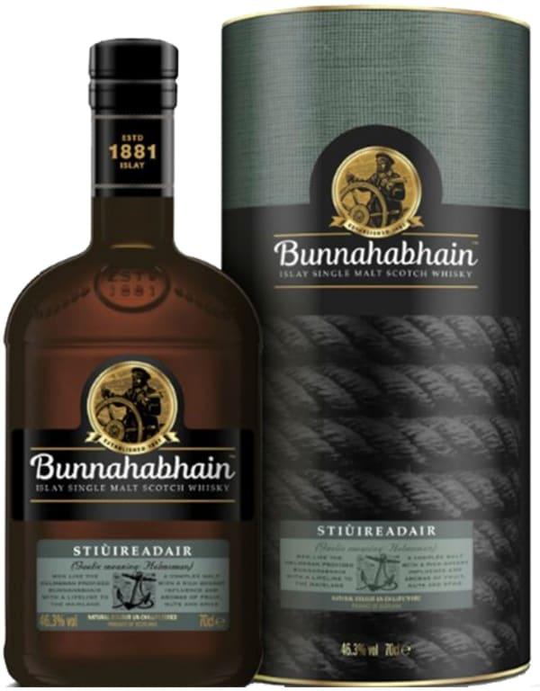 Bunnahabhain Stiùireadair Single Malt