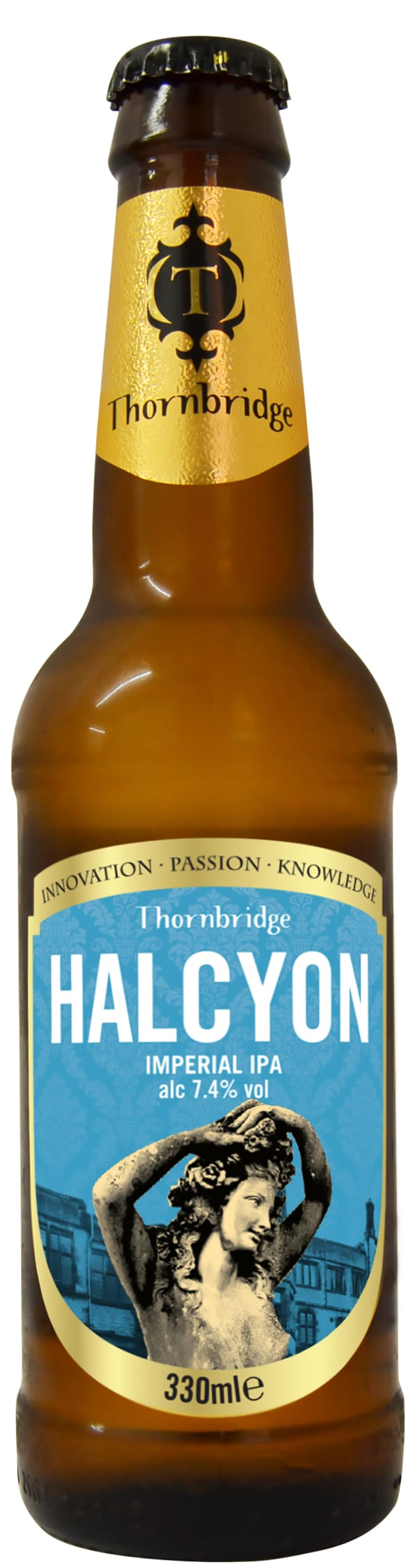 Thornbridge Halcyon Imperial IPA