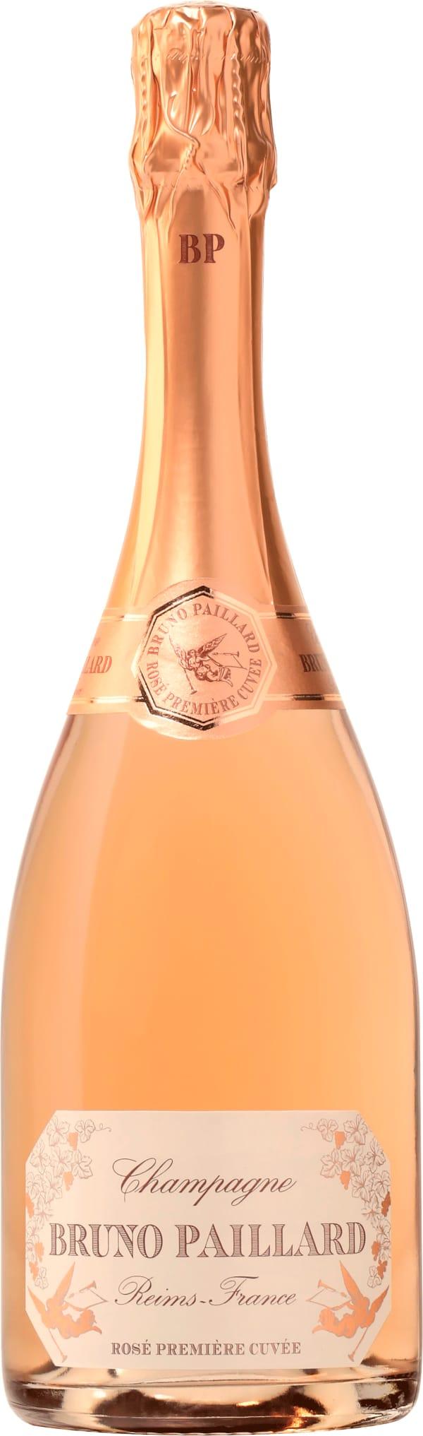 Bruno Paillard Première Cuvée Rosé Champagne Extra Brut