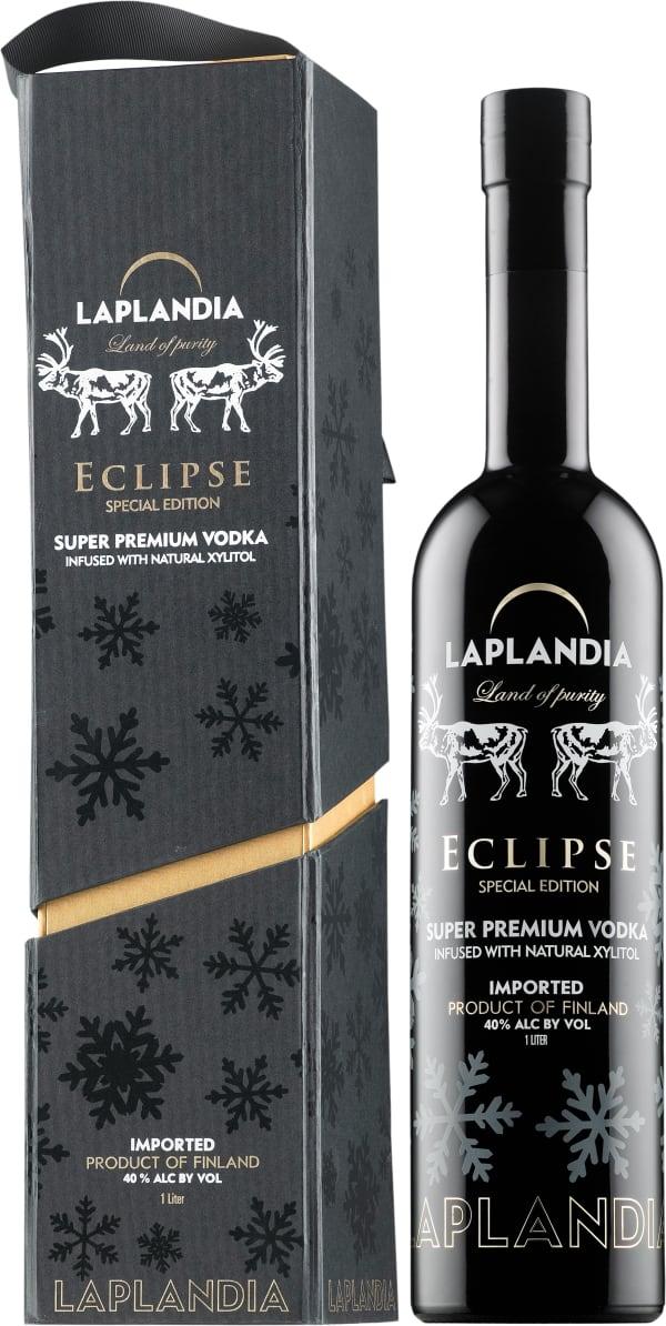Laplandia Eclipse Vodka