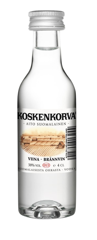 Koskenkorva Viina