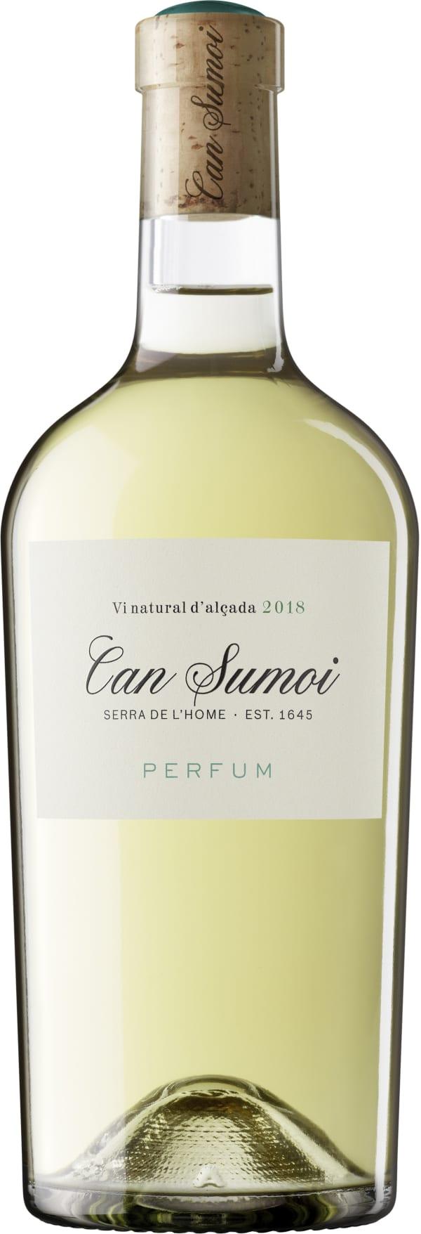 Can Sumoi Perfum 2018