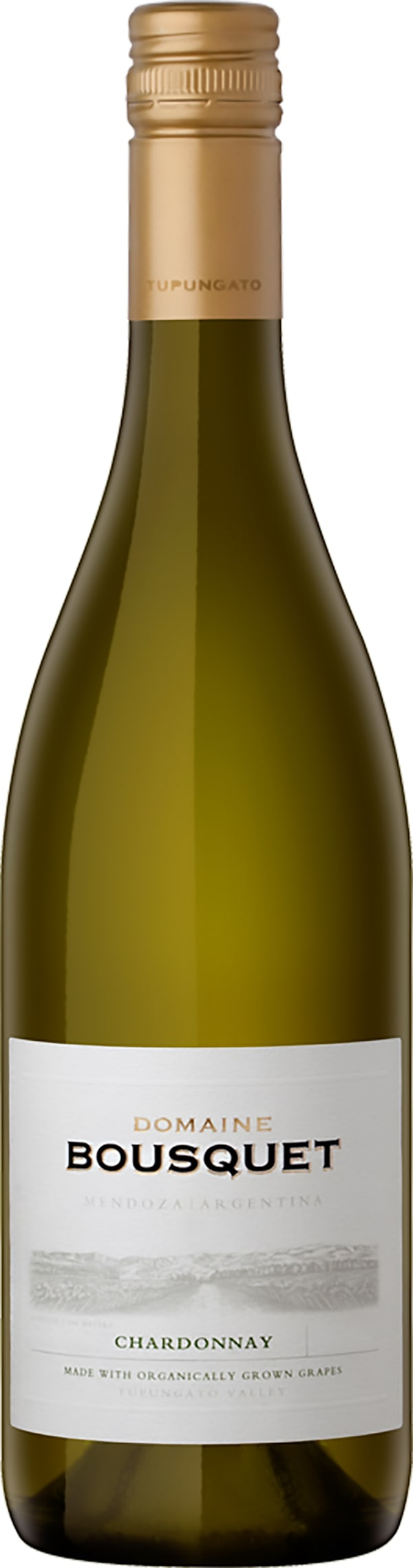 Domaine Bousquet Chardonnay Organic 2017