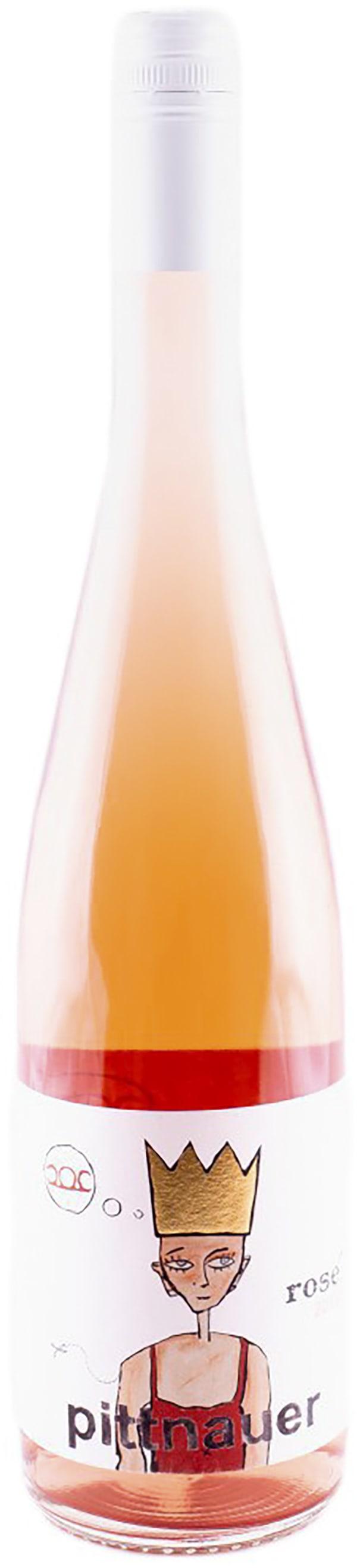 Pittnauer Rosé König 2019
