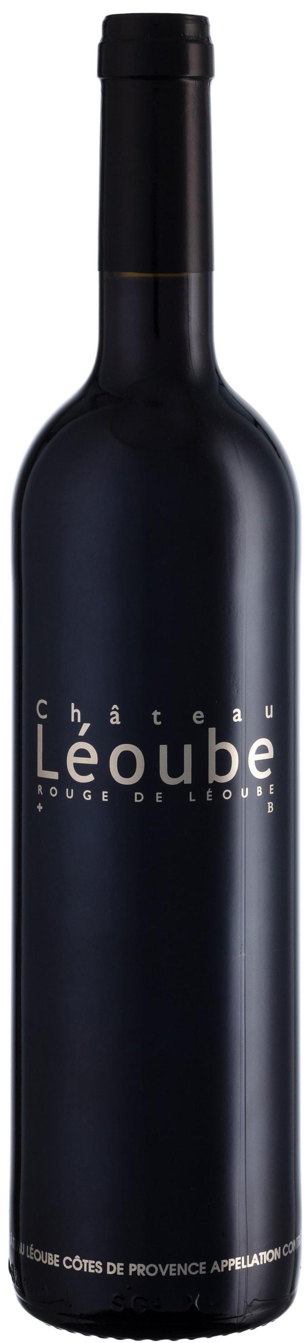 Château Léoube Rouge 2016