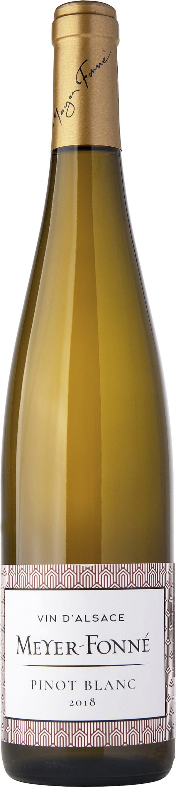 Meyer-Fonne Pinot Blanc 2018