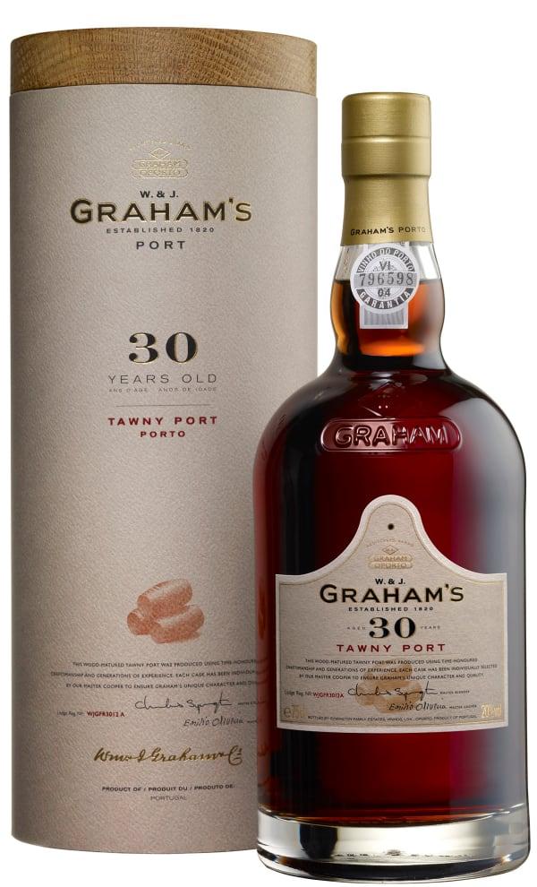 Graham's 30 Year Old Tawny Port