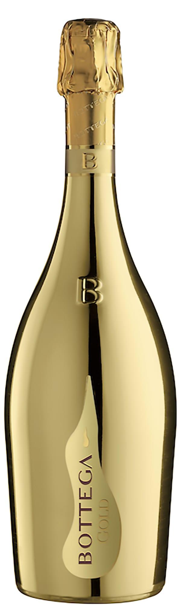 Bottega Gold Brut 2017