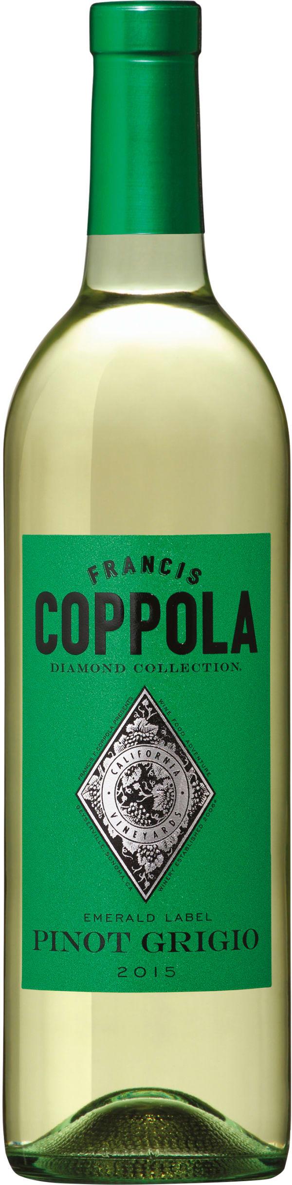 Coppola Diamond Collection Pinot Grigio 2017