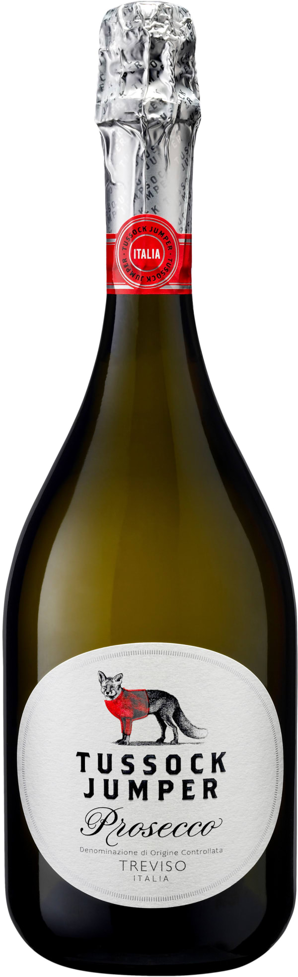 Tussock Jumper Prosecco Extra Dry