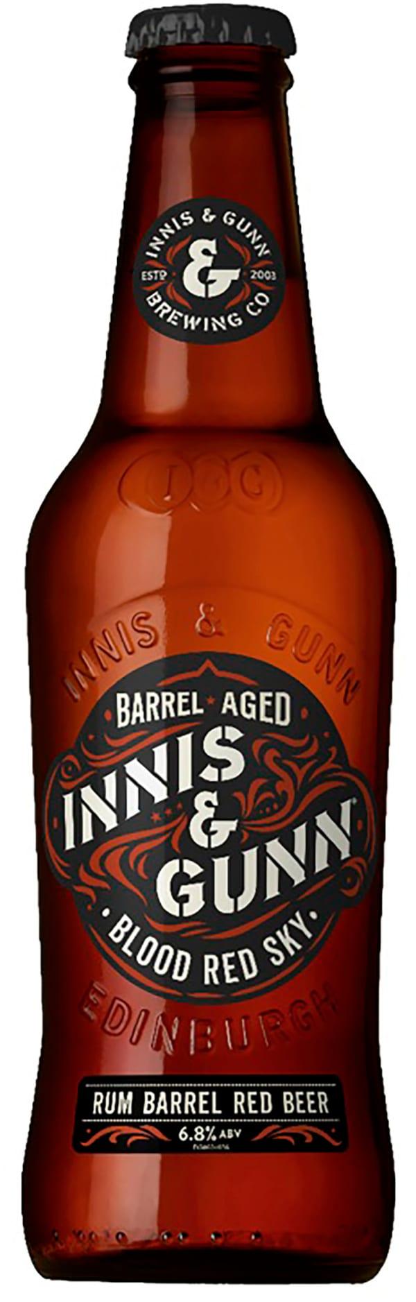 Innis & Gunn Blood Red Sky