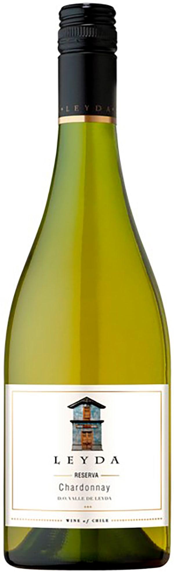 Leyda Reserva Chardonnay 2018