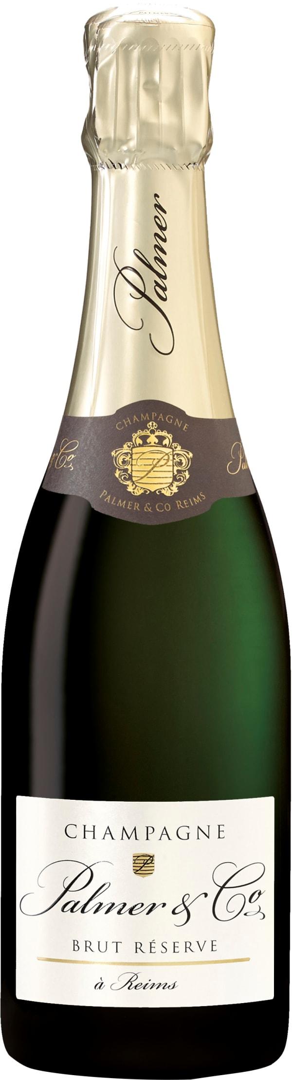 Palmer & Co Réserve Champagne Brut