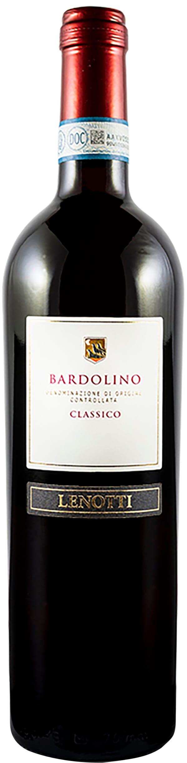 Lenotti Bardolino Classico 2017