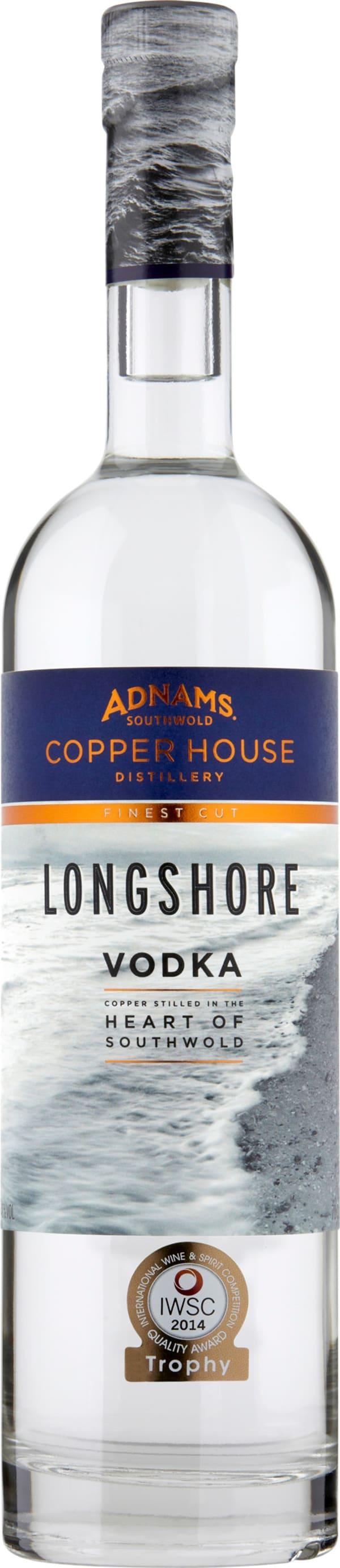 Longshore Vodka