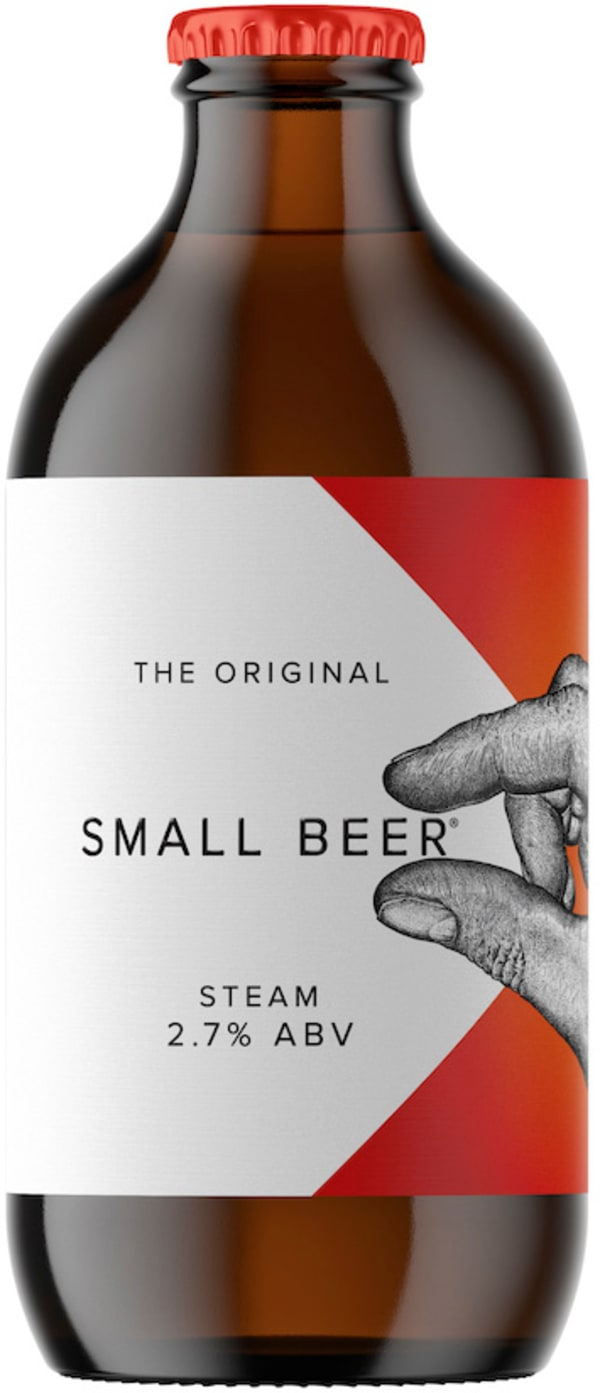 The Original Small Beer Steam