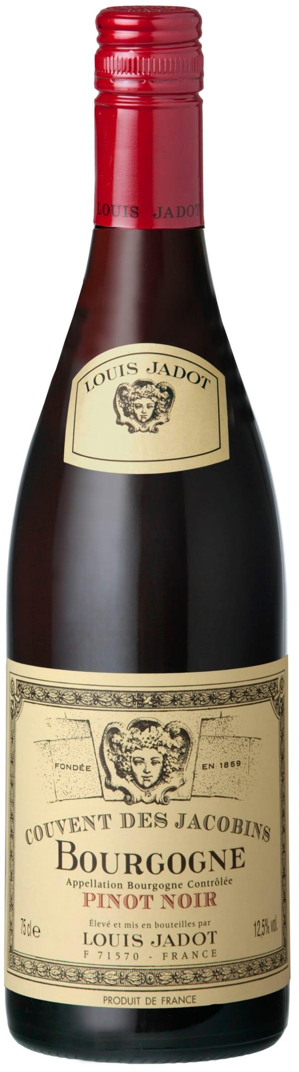 Louis Jadot Couvent des Jacobins Pinot Noir 2016